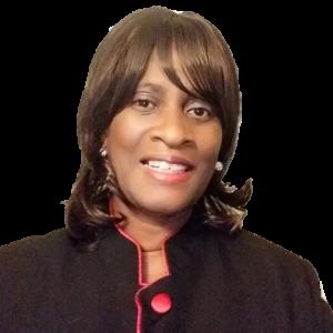 Evangelist Valerie Miller Simpson - Christian Speaker in Sanford, North Carolina