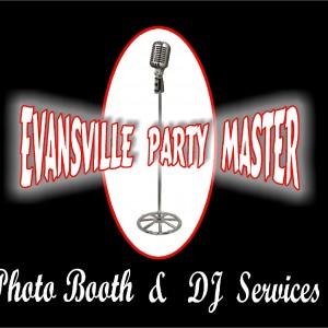Evansville Party Master - Photo Booths / Wedding DJ in Evansville, Indiana