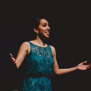 Evelyn Shreves, soprano