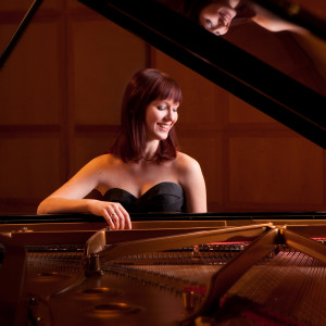 Event and Wedding Music - Piano and Harp - Pianist in Salt Lake City, Utah