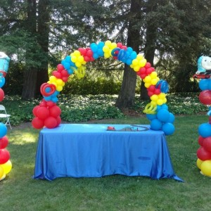 Event Decors - Balloon Decor / Party Decor in Farmington, Michigan