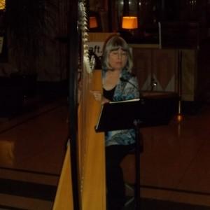 Event Harpist - Harpist in Tulsa, Oklahoma