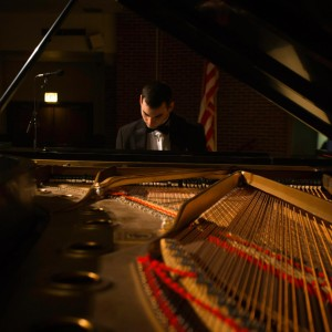Joshua Uhe - Classical Pianist in Chicago, Illinois