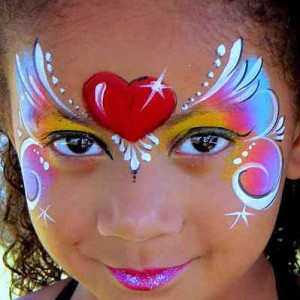 Eventfully Yours Face Painting, Balloons, Games... - Face Painter in Charlotte, North Carolina