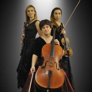 Eventi della vita - Classical Ensemble in Montreal, Quebec
