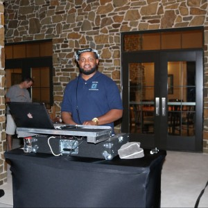Events By Duke - Wedding DJ in Houston, Texas