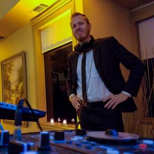 Events By Josh - Wedding DJ in Los Angeles, California