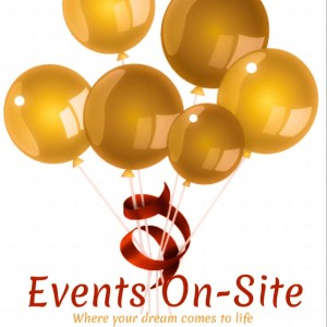 Events On-Site - Balloon Decor / Party Decor in Atlanta, Georgia