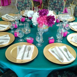 Events With A Touch Of Class - Event Planner in Baltimore, Maryland