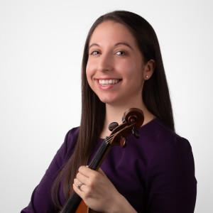 A Note of Elegance - Violinist in Binghamton, New York