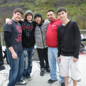 Everpulse - Rock Band in Charleston, West Virginia