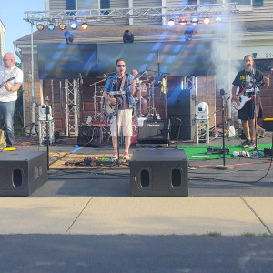 Everyday Anarchy - Cover Band / Party Band in Lakemoor, Illinois