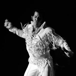 Everywhere Elvis - Elvis Impersonator / Impersonator in Bullhead City, Arizona