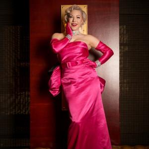 Evie as Marilyn Monroe - Marilyn Monroe Impersonator in Winnipeg, Manitoba