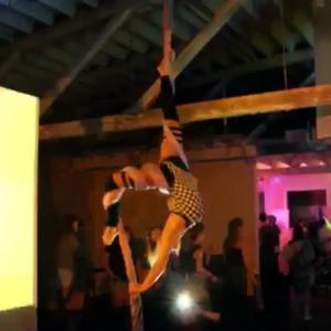 Evil Twin Performance Art - Fire Performer / Aerialist in Edmond, Oklahoma
