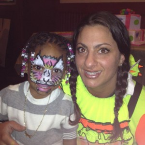 Excel Childrens Entertainment - Face Painter in Coram, New York