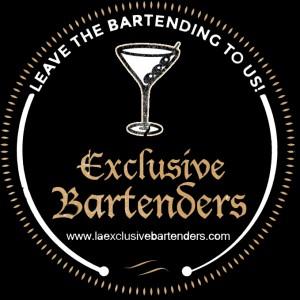 Exclusive Bartenders - Bartender in Los Angeles, California