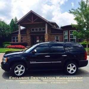 Exclusive Destination Management - Event Planner in Atlanta, Georgia