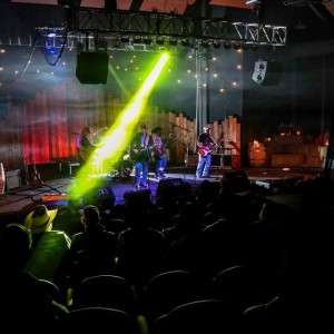 Executive Audio Visual - Lighting Company in Solvang, California
