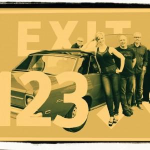 Exit 123