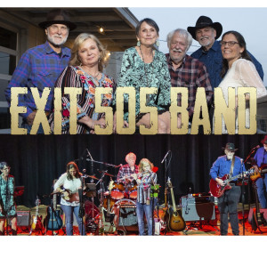 EXIT 505 Band - Cover Band / Gospel Music Group in Kerrville, Texas
