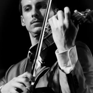 EH Versatile Violin - Violinist / Classical Ensemble in St Louis, Missouri