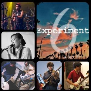 Experiment 6 - Jazz Band in Buena Park, California