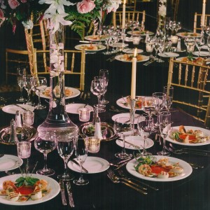 Extravagant Events - Caterer in New Castle, Delaware