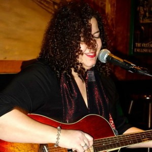 Elana Zabari - Singing Guitarist in Milford, Connecticut
