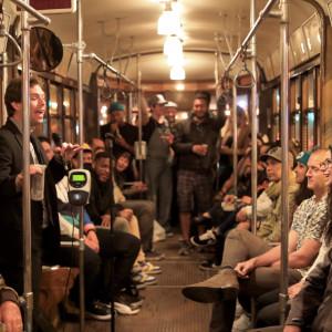 F Bomb Comedy - Comedy Show in San Francisco, California