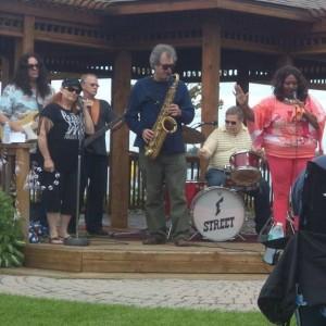 F Street Band