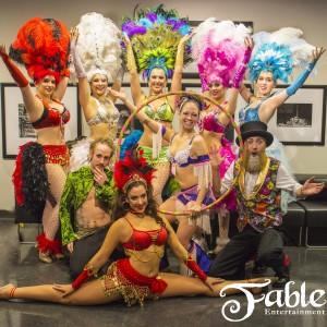 Fable Entertainment - Variety Show in Edmonton, Alberta
