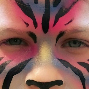F.a.b.m.e. - Face Painter / Henna Tattoo Artist in Bozeman, Montana