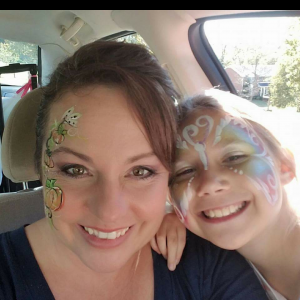 Fabulous Face Paint by Michelle - Face Painter in Hendersonville, Tennessee