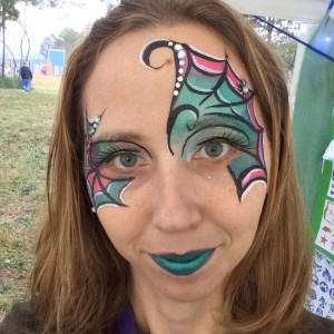 Sparkle & Shine Entertainment and Decor - Face Painter in Rockwood, Tennessee