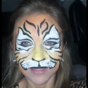 Face and Body Painting by Erica - Face Painter in Cairo, New York