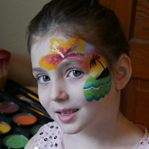 Face Art by Brandi - Face Painter in Washington, Iowa