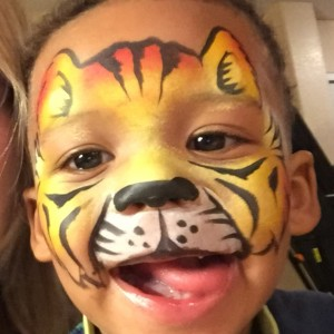Face and Body Art by Susan Marie - Face Painter in Moreno Valley, California