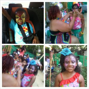 Face Creations By Marisol - Face Painter / Arts & Crafts Party in Newark, New Jersey