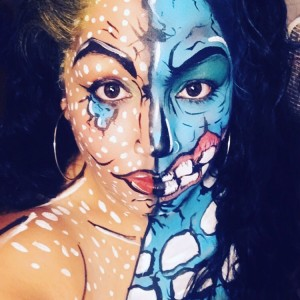 Face Designs by Darlene - Face Painter in Buffalo, New York