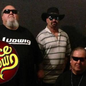 Face Down - Classic Rock Band / 1980s Era Entertainment in Sacramento, California