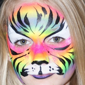 Face Paint by Vicki - Face Painter / Balloon Twister in Frederick, Maryland