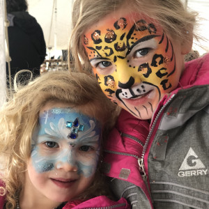 Face Paint Culture - Face Painter / Balloon Twister in Wayland, Michigan