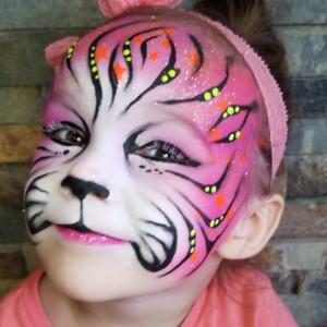 Elite Artistry - Face Painter / Airbrush Artist in San Antonio, Texas