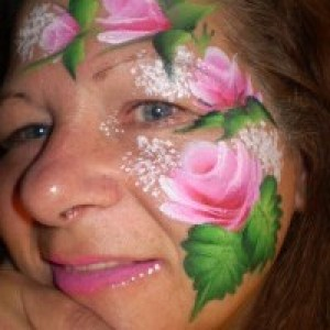 Face Painting by Gina - Face Painter in Battle Creek, Michigan
