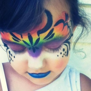 Face Painting By Jessie - Face Painter in Henniker, New Hampshire