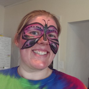 Face Painting by Julie - Face Painter in Claremont, California