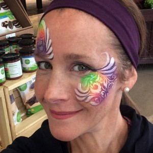 Face Painting by Lori - Face Painter in Green Bay, Wisconsin