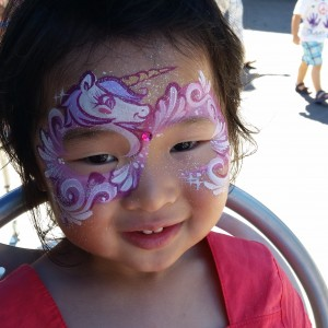 Face Painting by Mari - Face Painter in Las Vegas, Nevada
