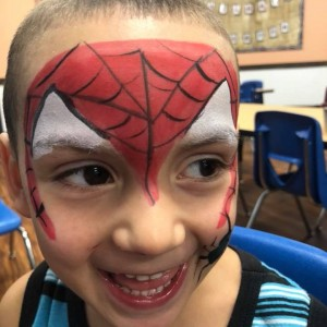 Face painting by MaryBeth - Face Painter in Katy, Texas